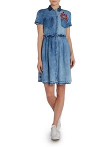 Diesel De-Casty Dress
