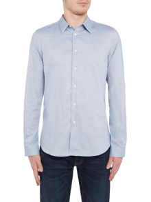 PS By Paul Smith Oxford Button Down Shirt