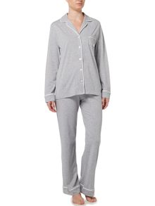 DKNY Signature long pyjama set