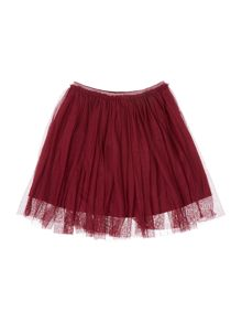 Benetton Girls Mesh Tutu