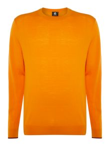 PS By Paul Smith Merino Crew Neck Knit