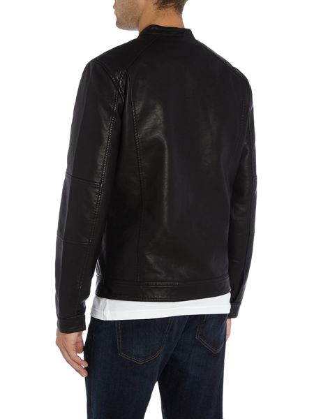 Only & Sons PU Jacket