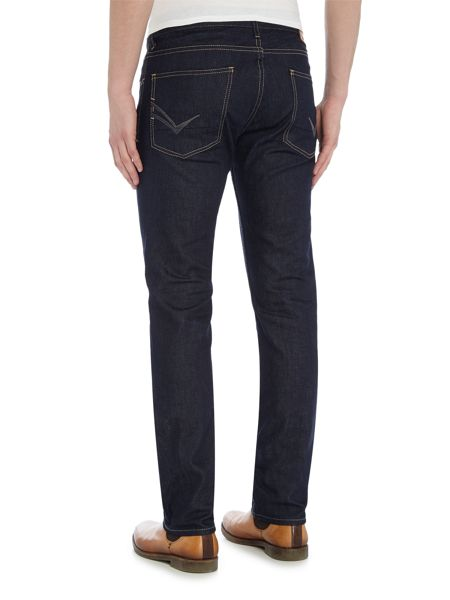 Duck and Cover Tinnu slim mens jeans