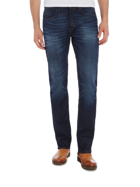 Duck and Cover Boxsir straight jeans