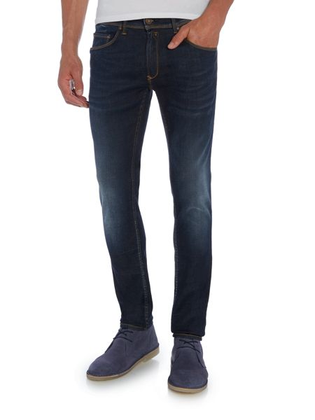 Duck and Cover Rannu skinny jeans