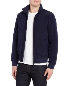 Armani Jeans Classic zip through bomber