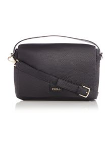 Furla Black crossbody bag