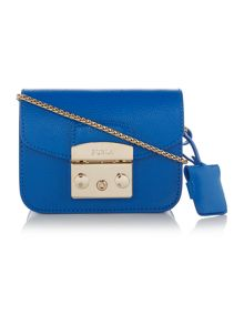 Furla Mint mini crossbody bag