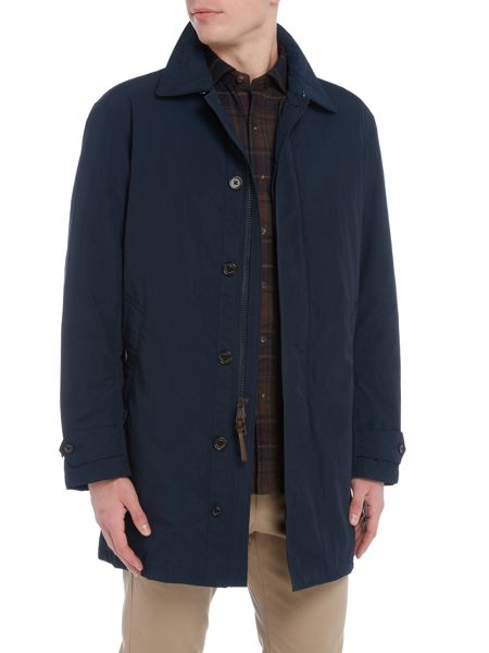 Polo Ralph Lauren Commuter Raincoat with Down
