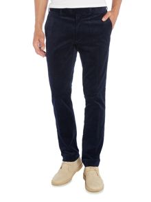 Polo Ralph Lauren Slim Fit Cord Chino Trousers