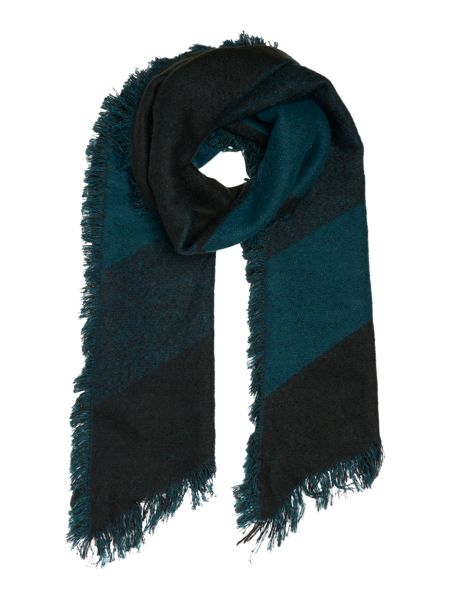 Label Lab Prism Woven Scarf