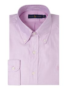 Polo Ralph Lauren Plain Button Down Shirt