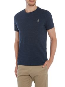 Polo Ralph Lauren Basic crew short sleeve tee