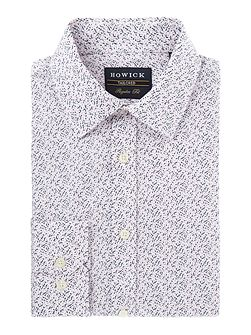 Underwood Floral Print Shirt