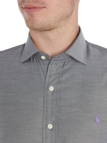 Polo Ralph Lauren Estate Collar Plain Shirt