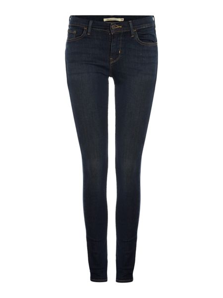 Levi's Innovation super skinny in deep end