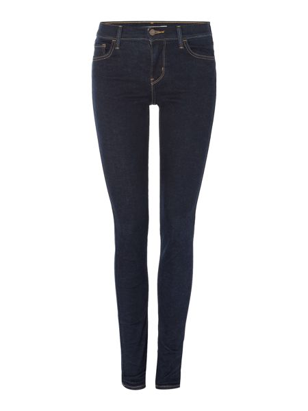 Levi's Innovation super skinny jean in high society
