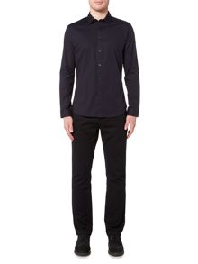 Linea Lorient Stretch Poplin Shirt
