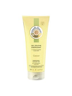 Citron Shower Gel 200ml