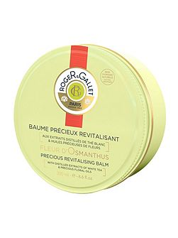 Revitalising Fleur d`Osmanthus Body Balm 200ml