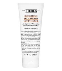 Kiehls Superbly Smoothing Argan Conditioner 200ml