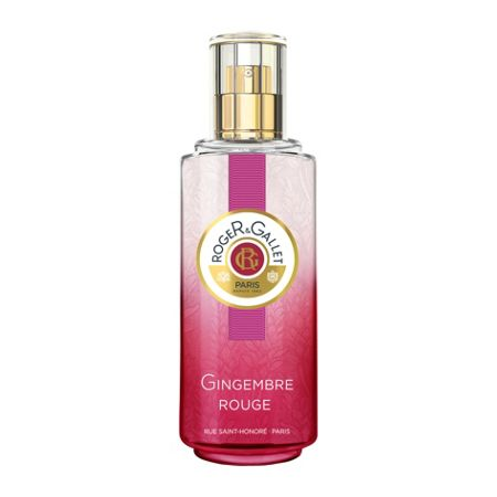 Roger & Gallet Gingembre Rouge Eau Fraiche Fragrance 100ml