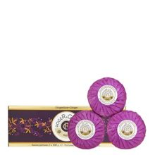 Roger & Gallet Gingembre Perfumed Soaps 3 x 100g