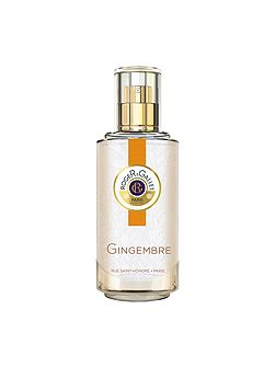 Gingembre Eau Fraiche Fragrance 50ml
