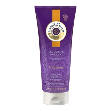 Roger & Gallet Gingembre Shower Gel 200ml