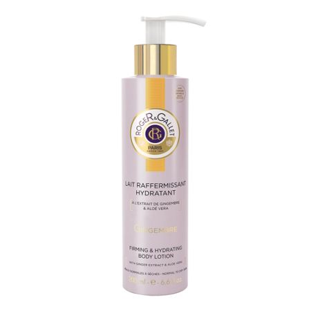 Roger & Gallet Gingembre Sorbet Body Lotion 200ml