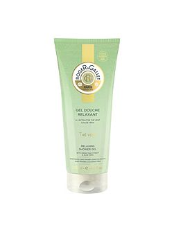Green Tea Shower Gel 200ml