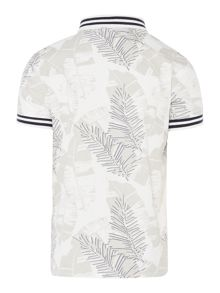 Angel & Rocket Boys Shadow Print Shirt