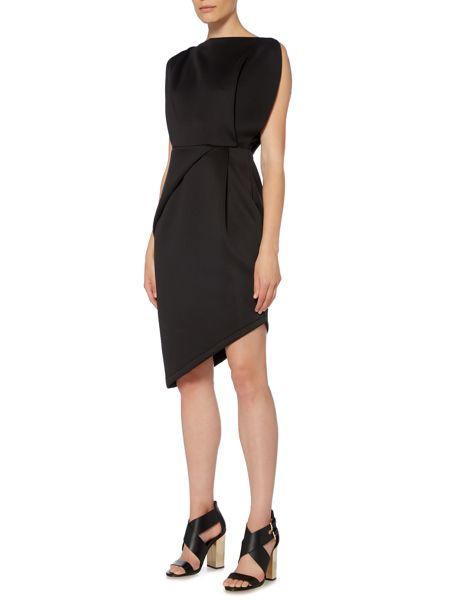 Label Lab Kadosa scuba dress