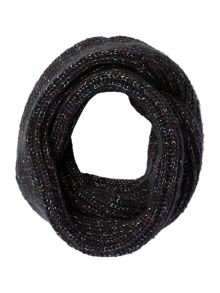 Label Lab Rainbow Knit Snood