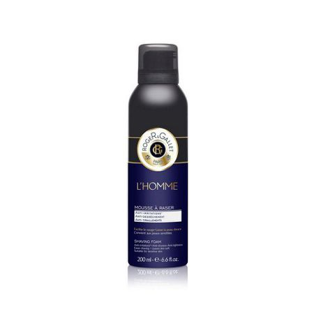 Roger & Gallet L`Homme Shaving Foam 200ml
