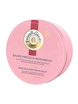 Precious Restoring Rose Body Balm 200ml