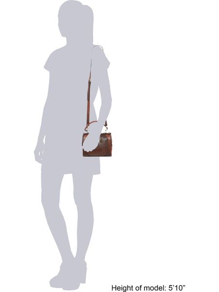 Therapy Rita crossbody handbag