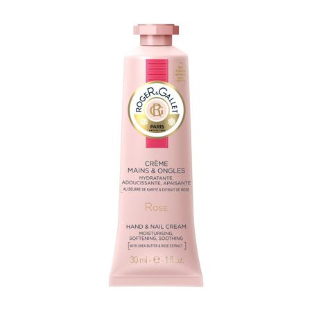 Roger & Gallet Rose Hand & Nails Cream 30ml