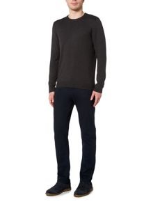Linea Annecy Cotton Cashmere Crew Neck