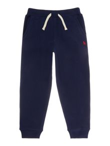Polo Ralph Lauren Boys Cuffed Jogger