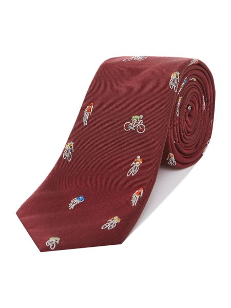 PS By Paul Smith Cyclist Tie