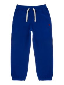 Polo Ralph Lauren Boys Small Polo Pony Joggers