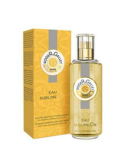 Bois d`Orange Eau Sublime Or Eau Fraiche 100ml