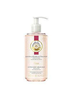 Rose Liquid Soap 250ml