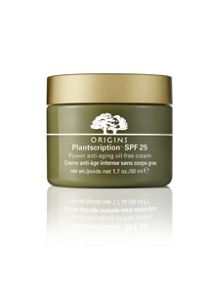 Origins Plantscription Anti Aging Cream Oil Free SPF 25