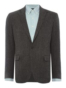 Polo Ralph Lauren Morgan Herringbone Blazer
