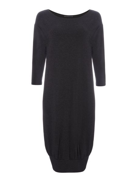 Crea Concept Jersey relaxed dress