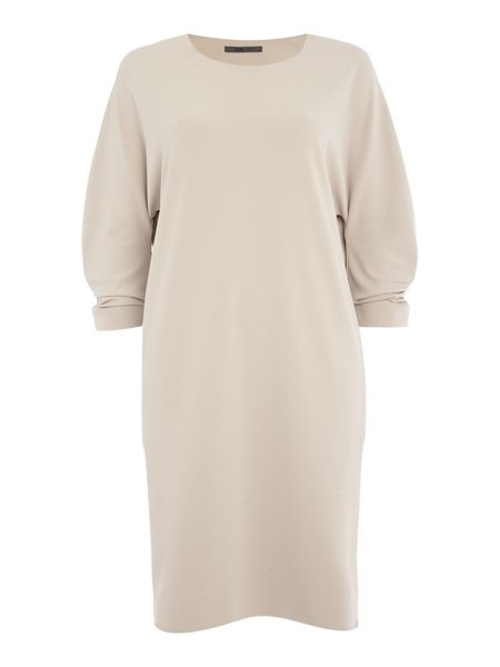 Crea Concept Long sleeve pocket dress
