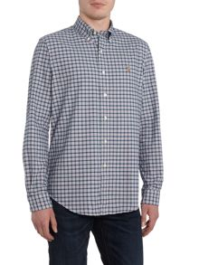 Polo Ralph Lauren Standard-Fit Oxford Shirt