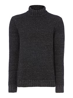 Lear Roll Neck